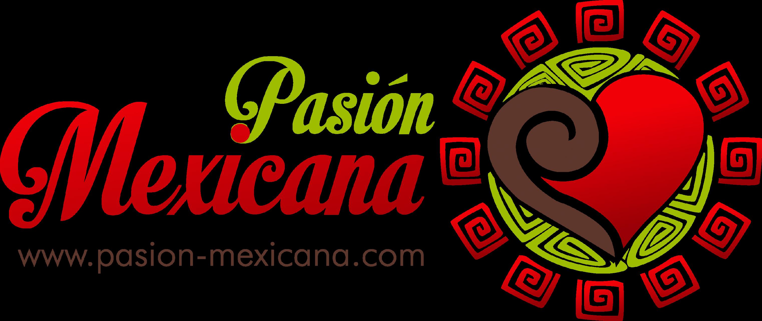 Faq preguntas frecuentes pasion for Mexican logos images