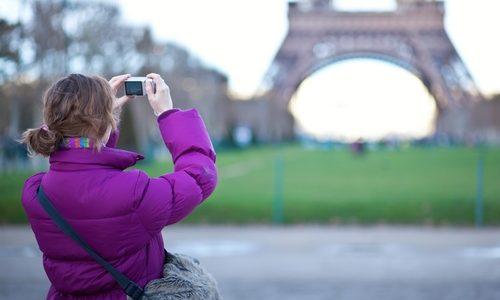 Documentación necesaria para viajar a París como turista