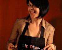 Conoce a Liz Olivo chef a domicilio de cocina mexicana