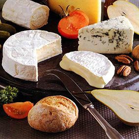 Plateau-de-fromage