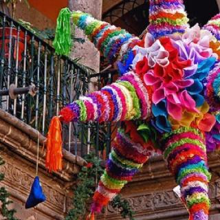 piñata-mexicana