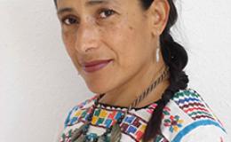 Rocío Peláez, por la promoción de la cultura de los pueblos indígenas de México