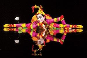 Le Cirque du Soleil bientôt au Mexique