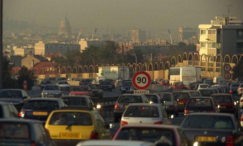 Continua la alerta de contaminación en Francia
