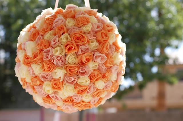 5 idées de piñatas pour votre mariage