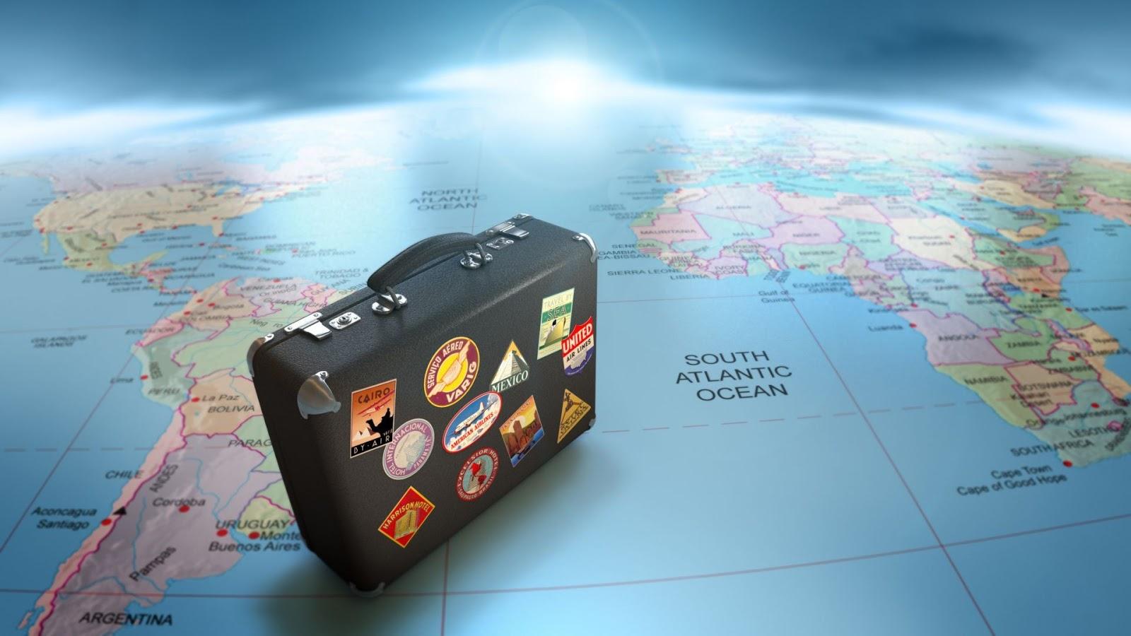 Vivir en el extranjero