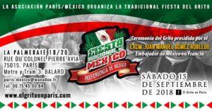 La Asociación París-México