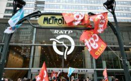 Huelga de transporte a partir de este 5 de diciembre